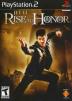 Jet Li: Rise to Honor Box