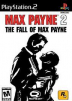 Max Payne 2: The Fall of Max Payne Box