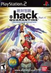 .hack: Quarantine