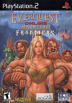 Everquest Online Adventures: Frontiers Box