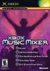 Xbox Music Mixer Box