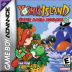 Yoshi's Island: Super Mario Advance 3 Box