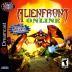Alien Front Online Box