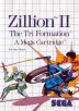 Zillion II: The Tri Formation Box