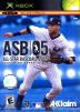 All-Star Baseball 2005 Box