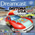 Daytona USA 2001 Box