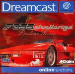 F355 Challenge - Passione Rossa
