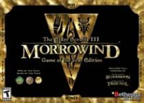 The Elder Scrolls III: Morrowind - Game of the Year Edition