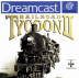 Railroad Tycoon II Box