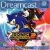 Sonic Adventure 2 Box
