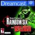 Tom Clancy's Rainbow Six Box