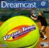 Virtua Tennis Box