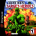 Army Men: Sarge's Heroes Box