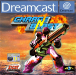 Charge N' Blast