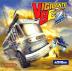 Vigilante 8: 2nd Offense Box