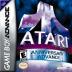 Atari Anniversary Advance Box