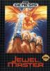 Jewel Master Box
