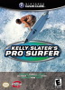 Kelly Slater's Pro Surfer Box