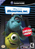 Monsters, Inc. Scream Arena Box