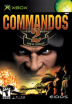 Commandos 2: Men of Courage Box
