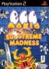 Egg Mania: Eggstreme Madness Box