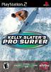 Kelly Slater's Pro Surfer Box