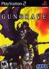 Gungrave Box
