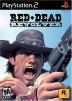 Red Dead Revolver Box