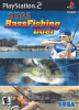 Sega Bass Fishing Duel Box