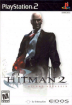 Hitman 2: Silent Assassin Box