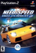 Need for Speed: Hot Pursuit 2 Box
