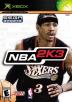NBA 2k3 Box