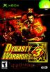 Dynasty Warriors 3 Box