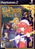 La Pucelle: Tactics Box
