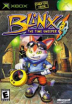 Blinx: The Time Sweeper Box