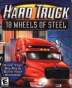 Hard Truck: 18 Wheels of Steel Box
