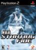 NBA Starting Five Box