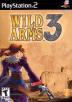 Wild ARMs 3 Box