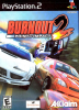 Burnout 2: Point of Impact Box