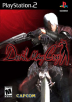 Devil May Cry Box