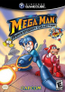 Mega Man Anniversary Collection Box