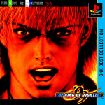 The King of Fighters '99 (SNK Best Collection)