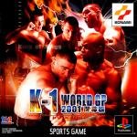 K-1 World GP 2001 Kaimakuden
