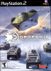 Dropship: United Peace Force Box