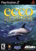 Ecco the Dolphin: Defender of the Future Box