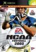NCAA Football 2005 Box