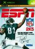 ESPN NFL 2k5 Box