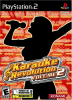 Karaoke Revolution: Volume 2 Box