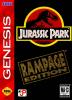 Jurassic Park: Rampage Edition Box