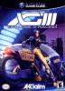 XGIII Extreme G Racing Box